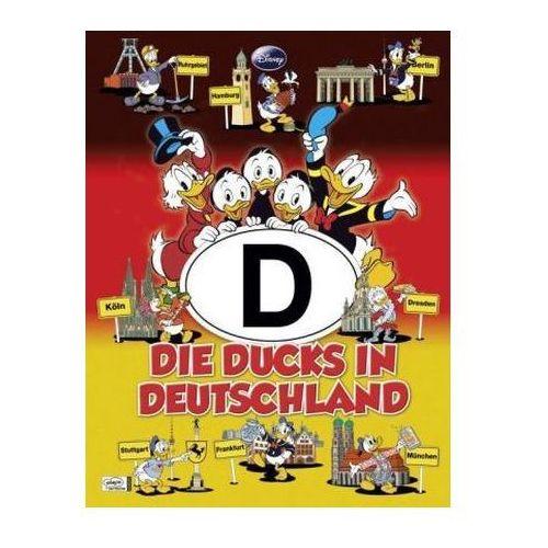 Die Ducks in Deutschland Gulbransson, Jan