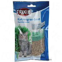 Trixie trawa dla kota w woreczku 100g [4236]