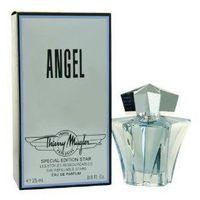 Thierry Mugler Angel Precious Star 20th Birthday Edition 25ml W Woda perfumowana z możliwością napełnienia