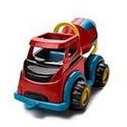 Betoniarki zabawki
