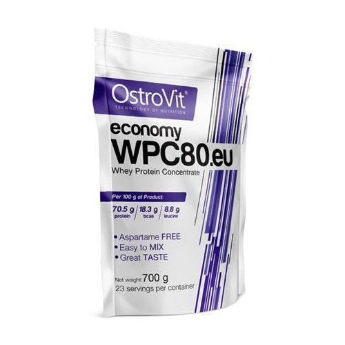 Wpc economy - 700g - strawberry Ostrovit