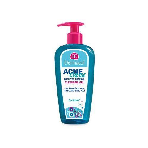 Acneclear cleansing gel żel oczyszczający 200 ml dla kobiet Dermacol
