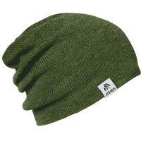 czapka zimowa JONES - Tahoe (GREEN)