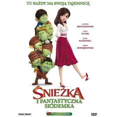 Pozostałe filmy Kino Świat InBook.pl