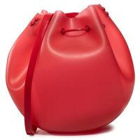 Torebka MELISSA - Sac Bag 34122 Red Matt 07666