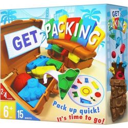 Get packing (edycja polska) marki Rebel