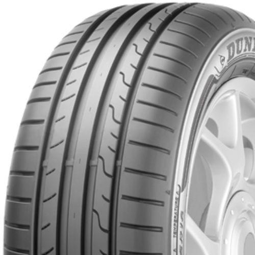 Dunlop SP Sport BluResponse 205/55 R16 91 W