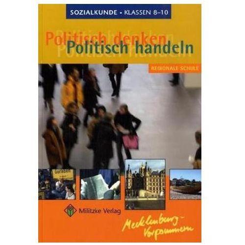 Klassen 8-10, Regionale Schule Mecklenburg-Vorpommern Deichmann, Carl