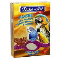 Dako-art piasek anyżowy dla ptaków 1,5kg