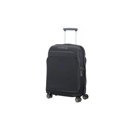 1fbaa68ab2b6b SAMSONITE walizka średnia spinner 68 cm kolekcja FUZE 4 koła materiał nylon  + PP/ polyester