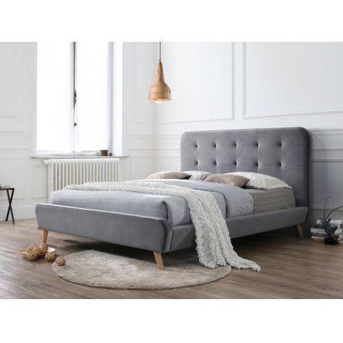 łóżko Tifany Velvet Signal