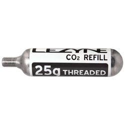Lezyne Nabój gazowy threaded co2 25g