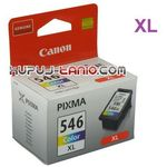 Canon oryginalny ink CL-546XL, colour, 300s, 13ml, 8288B001, Canon Pixma MG2450,2550 (4960999974514)