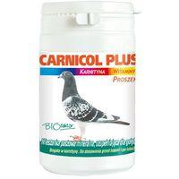 Biofaktor carnicol plus - preparat wzmacniający z karnityną dla gołębi - proszek 350g (5903874904496)