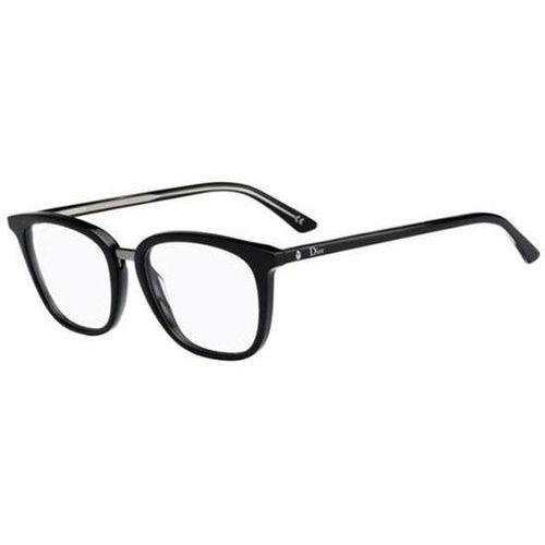 Okulary korekcyjne montaigne 35 vsw Dior