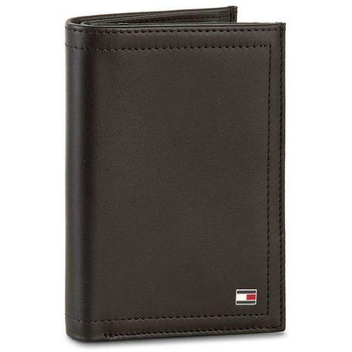 652ead23f2fca Duży portfel męski - harry n s wallet w  coin pocket am0am01260 002 marki