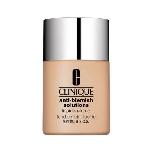 Clinique anti-blemish solutions podkład 30 ml dla kobiet 05 fresh beige