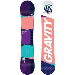 Pozostałe snowboard  GRAVITY Snowbitch
