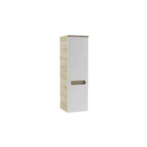 Ravak słupek boczny sb - 350 l classic biały/latte x000000941