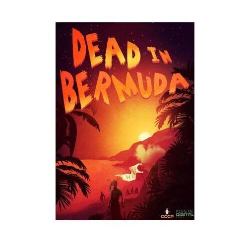 Dead in Bermuda (PC)