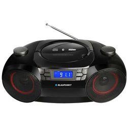 Przenośne radiomagnetofony CD  Blaupunkt