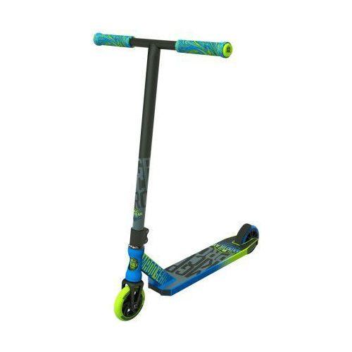 MGP Madd Gear Kick Pro Hulajnoga wyczynowa Stunt niebiesko-zielona