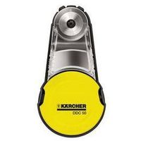 Kärcher Akcesoria pochłaniacz pyłu czarne/żółte