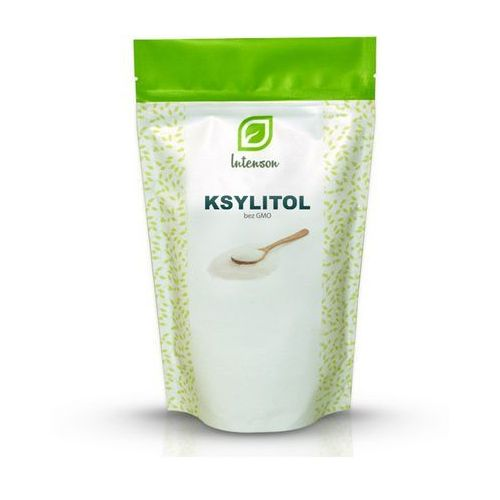 Ksylitol (xylitol) 1kg Intenson europe