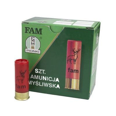 Amunicja FAM Pionki