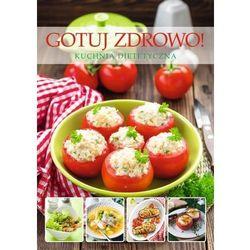 Kuchnia, przepisy kulinarne  ARTI MegaKsiazki.pl