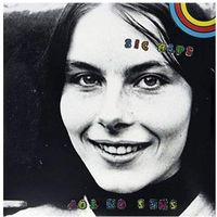 Sic Alps - She's On Top (0781484055617)