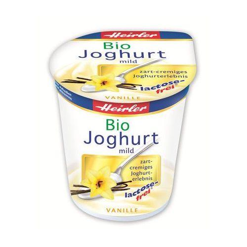 Heirler Jogurt waniliowy bez laktozy 3,5% bio 150 g