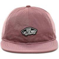 czapka z daszkiem VANS - Stow Away Hat Nostalgia Rose (UXQ)