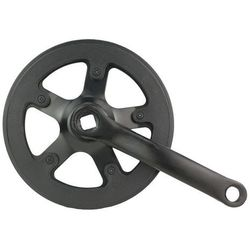 Korba prawa z osłoną rsp-116 36t 140mm marki Speeder