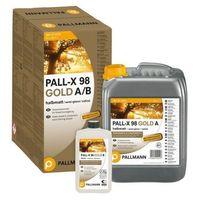 pall - x 98 a/b - mat - 5,5 l marki Pallmann