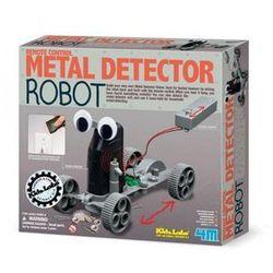 Roboty dla dzieci  4M Industrial Development Inc.