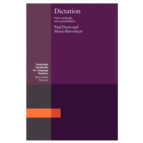 Dictation, Cambridge University Press