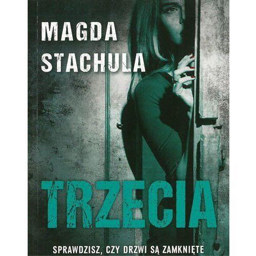 Trzecia Wyd. Kieszonkowe - Magda Stachula, Magda Stachula