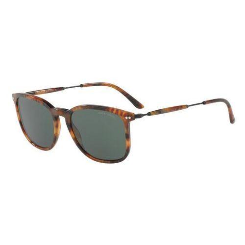 Okulary słoneczne ar8098 559071 marki Giorgio armani