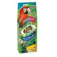 """pokarm dla papug dużych """"selwa amazonii"""" 700ml marki Nestor"""
