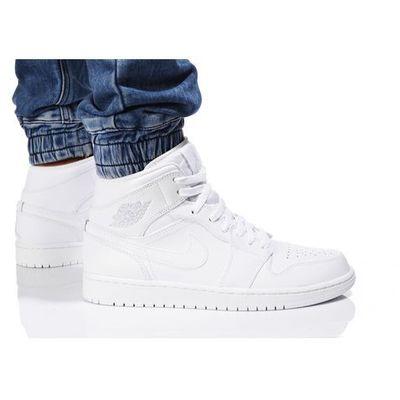 3a883afe promocje 20 buty sportowe nike nike renzo 2 mid meskie czarne w ...