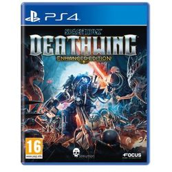 Space Hulk Deathwing (PS4)