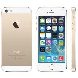 Telefon Apple iPhone 5s 16GB, wyświetlacz 1136 x 640pix