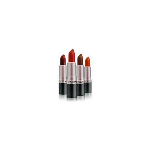 Revlon super lustrous matte, pomadka do ust, 4,2g Revlon makeup - Ekstra oferta