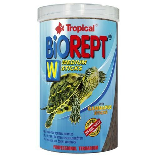 biorept w 1000 ml marki Tropical