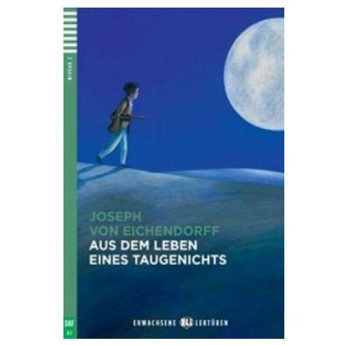 Aus Dem Leben Eines Taugenichts + CD Audio (9788853606587)