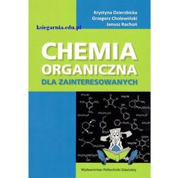 Chemia  Politechnika Gdańska Abecadło Księgarnia Techniczna