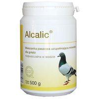 DOLFOS DG Alcalic - rozpuszczalny preparat dla gołębi z dodatkiem glukozy 500g