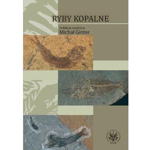 Ryby kopalne (344 str.)