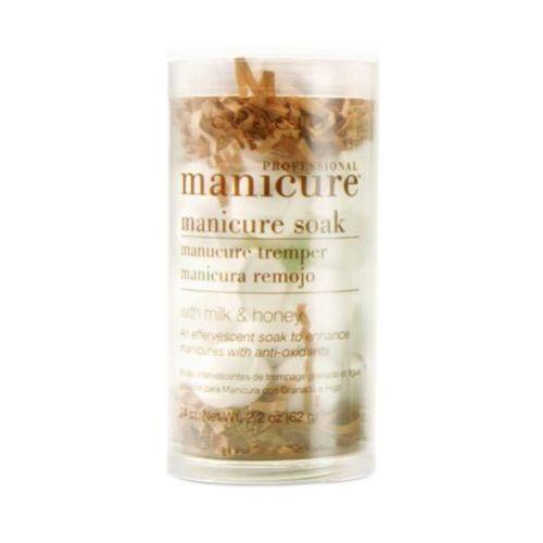 Cuccio MANICURE SOAK WITH MILK & HONEY Kulki sanitarne do manicure (24 szt.)